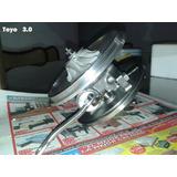 Turbo Toyota Hilux 3.0 Sw4 3.0 Conj Central Comrail Mira Vid