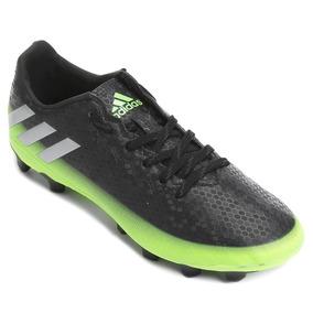 08f149eec9 Chuteira Adidas X 16.4 Tf Salao Adultos Campo - Chuteiras no Mercado ...