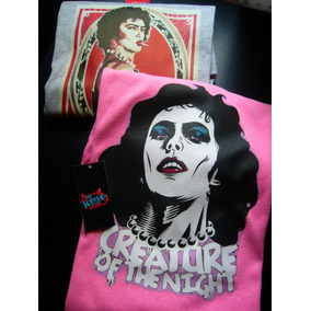 Remeras The Rocky Horror Picture Show Movie *mr Korneforos*