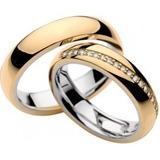 Aliança De Ouro Casamento Foz Do Iguaçu Oliver Joias