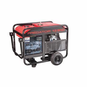 Generador De Corriente 13500 Watts
