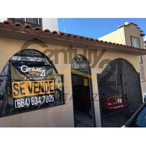 Casa En Venta En Paseo El Florido, Tijuana