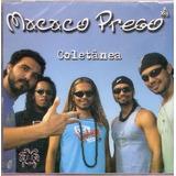 Cd Macaco Prego - Coletânea - Novo***