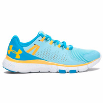 Tenis Atleticos Micro G Limitless Mujer Under Armour Ua867
