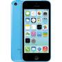 Celular Iphone 5c 16gb Azul Original Nf Pronta Entrega Ios 7
