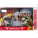 Transformers Grimlock Duo Evolucion 40 Aniversario Hasbro