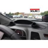 Pod Porta Relojes Para Honda Civic Si 06- 11 Xlr8