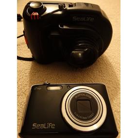 Câmera Sub Sealife Dc1200