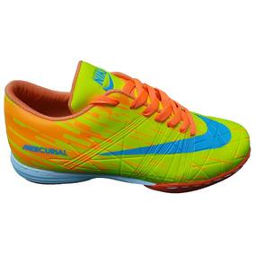 6467b05503095 Mercurial El Shaarawy - Zapatos Deportivos de Hombre en Mercado ...