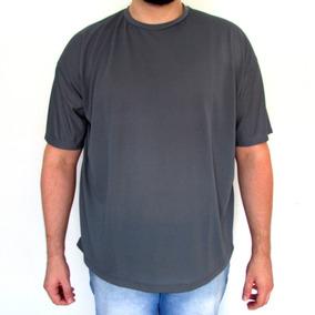 fc537aa664 Kit 05 Camisetas Dry Fit Piquet Tamanho Grande · 10 cores