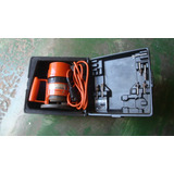Trompo Fresadora Black & Decker 3/4 Hp Router (usada)