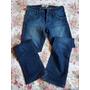 Jean Dc De Critobalcolon.t :30x32 Slim Fit.blue-indigo