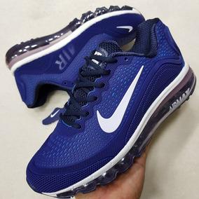 Nike Air Max 360 azul