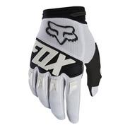 Guantes Fox Dirtpaw Motocross ( B & W) #22751-008