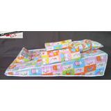 Colchón Antireflujo Para Bebe - Niña 45 X 65 X15