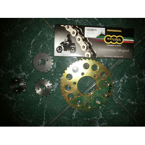 Italika 250z 250sz Rt250 Rt200 Kit Racing Regina