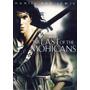 Dvd The Last Of The Mohicans / El Ultimo De Los Mohicanos
