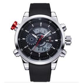 Reloj Hombre Weide Wh3401 Deportivo / Relojesweide
