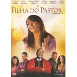 Dvd A Filha Do Pastor - Letoya Luckett - Evangélico Lacrado
