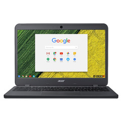 Chromebook  Acer Touch  11'6 + Celeron +2 Gb Ram+  32 Emmc +