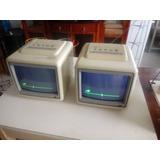 Antiga Tv Semp 102 Funcionando 5003