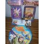 Platos Tortera Disney Fiesta Infantil, Cars Timkerbel Toy S.