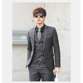 Traje(chaqueta +pantalón+corbata)encargue