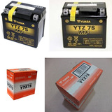Bateria Yuasa Ytz7s 12v 6ah Crf 450/cb 600/lander/xr 230