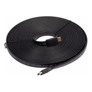 Cables de Audio y Video desde