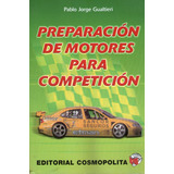 Preparacion De Motores Para Competicion Gualtieri Nuevo