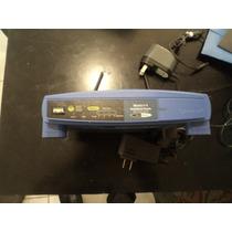 Router Linksys Modelo Wrt54g
