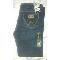 Pantalones Wrangler Original Caballero Modelo 301(talla 36)