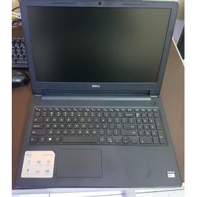 Notebook Dell Inspirion 15 3000 Amd A6 Series Radeon R4