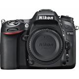 Nikon D7100 Body 24,1 Mpx Lcd 3 Full Hd Dx En Stock!!!!!