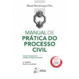 Manual De Pratica Do Processo Civil - Atlas