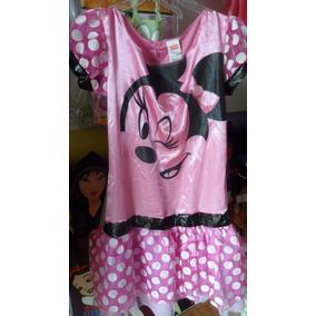 Padrisimo Disfraz Para Adolescente Minnie. Original Disney
