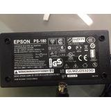 Epson 24v 2a Genuino