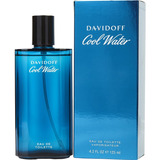 Perfume Hombre Con Fragancia Original Cool Water 100 Ml