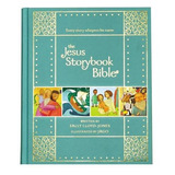 Livro The Jesus Storybook Bible Gift Edition: Every Story W