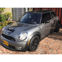 Mini Jhon Cooper Works