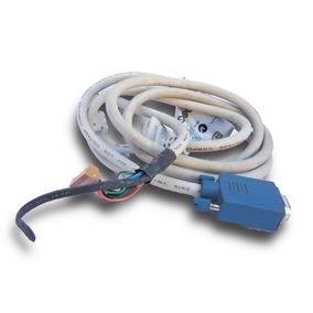 Cable De Datos Vga Señal Monitor