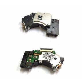 Lente Pvr-802 Para Playstation 2 -ps2- Slim 9xxxx