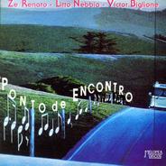 Nebbia, Renato, Biglione - Ponto De Encontro - Cd