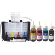 Bulk Ink Xp231 Xp241 Xp431 Xp441+chave Ativação+tinta Corant