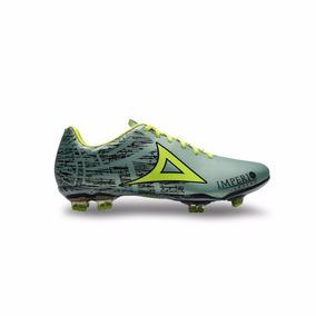 Zapato Soccer C/ Tacos Lineales Pirma 697 ¡¡¡envío Gratis!!!