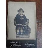 Foto Nena Vestido Marinerita Del Ano 1900 Hermosa