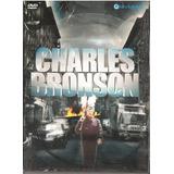 Box Charles Bronson - Desejos Proibidos, O Telefone (5 Dvds)