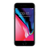 Iphone 8 256gb gris Espacial