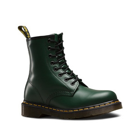 Dr Martens Colombia, Representante Oficial.1460 Green Mujer