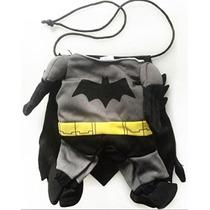 Disfraz Para Perro Traje De Batman Perro Gato Vedem Traje D